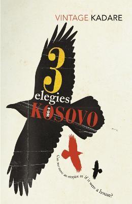 Three Elegies For Kosovo -