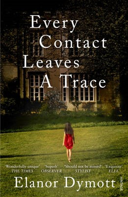 Every Contact Leaves A Trace -