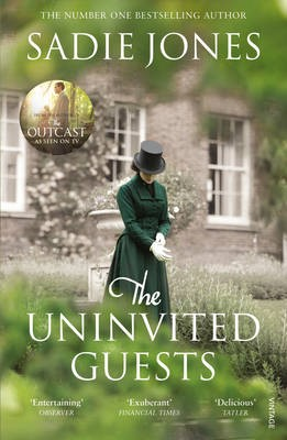 The Uninvited Guests -