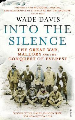 Into The Silence - pr_176021