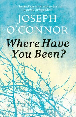 Where Have You Been? - pr_366801