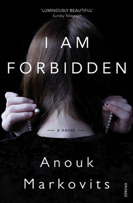 I Am Forbidden -