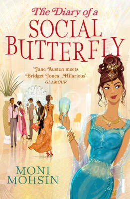 The Diary of a Social Butterfly - pr_157793