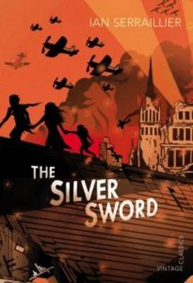 The Silver Sword - pr_354851