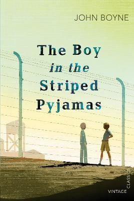 The Boy in the Striped Pyjamas - pr_350658
