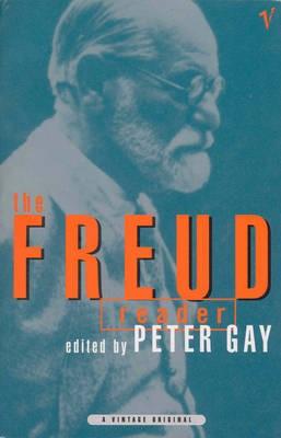 The Freud Reader - pr_258469