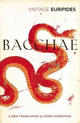 Bacchae -