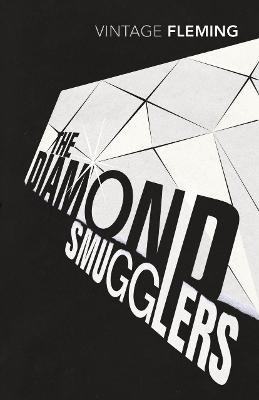 The Diamond Smugglers -