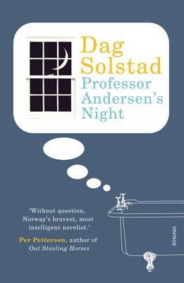 Professor Andersen's Night -