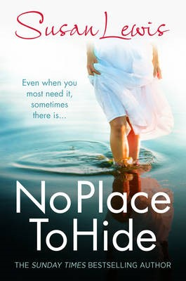No Place to Hide - pr_120516