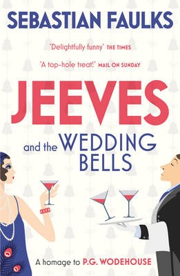 Jeeves and the Wedding Bells - pr_356984