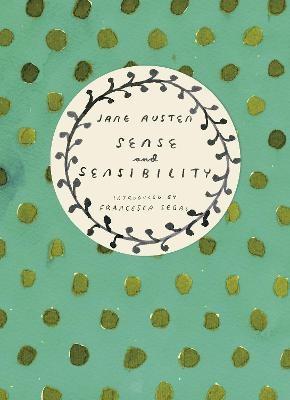 Sense and Sensibility (Vintage Classics Austen Series) -