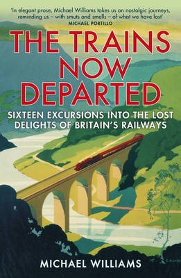 The Trains Now Departed - pr_156767