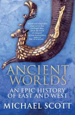 Ancient Worlds - pr_121057