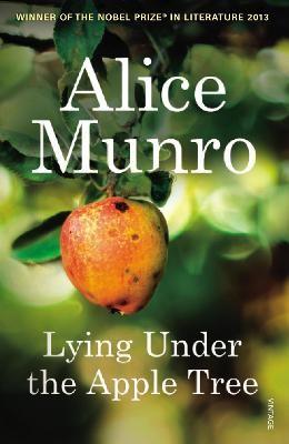 Lying Under the Apple Tree - pr_121322