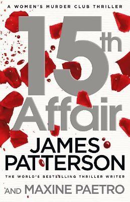 15th Affair - pr_120940
