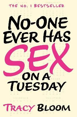 No-one Ever Has Sex on a Tuesday -