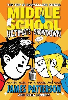Middle School: Ultimate Showdown - pr_412322