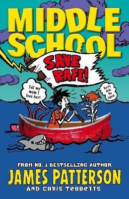 Middle School: Save Rafe! - pr_120465