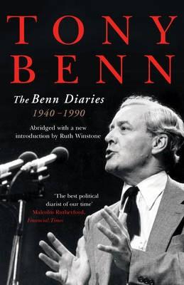 The Benn Diaries - pr_60792