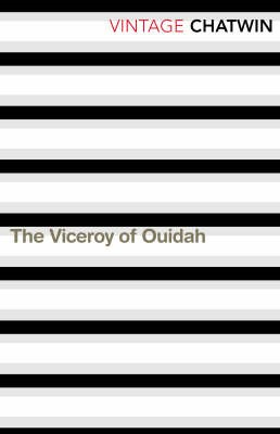 The Viceroy of Ouidah - pr_350582