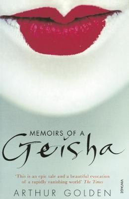 Memoirs of a Geisha - pr_354000