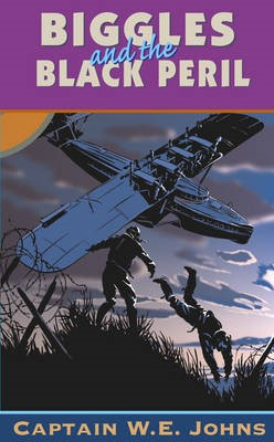 Biggles and the Black Peril - pr_360013