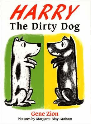 Harry The Dirty Dog - pr_349216