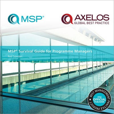 MSP Survival Guide for Programme Managers - pr_16434