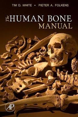The Human Bone Manual - pr_305223