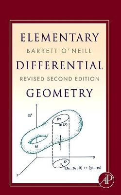 Elementary Differential Geometry, Revised 2nd Edition -