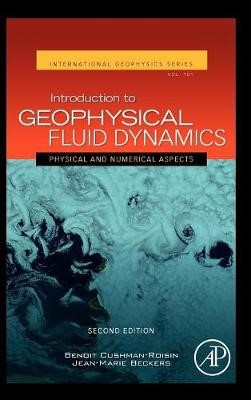 Introduction to Geophysical Fluid Dynamics - pr_305226
