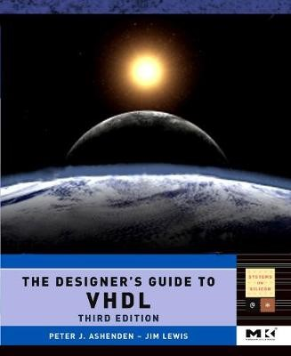 The Designer's Guide to VHDL -