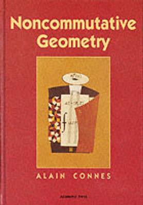Noncommutative Geometry -