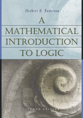 A Mathematical Introduction to Logic -