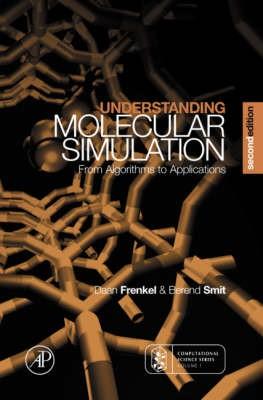 Understanding Molecular Simulation -