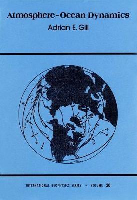Atmosphere-Ocean Dynamics - pr_305232