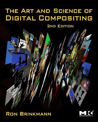The Art and Science of Digital Compositing -