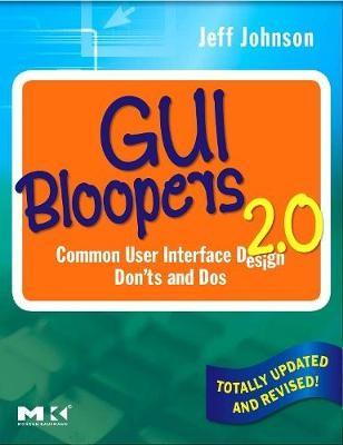 GUI Bloopers 2.0 -