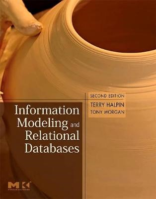 Information Modeling and Relational Databases -