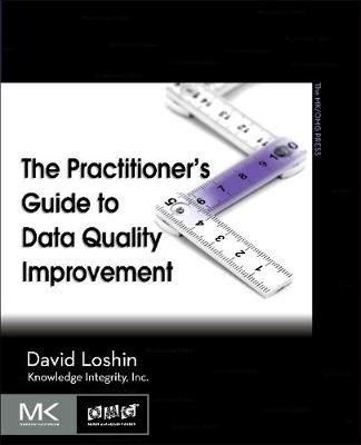 The Practitioner's Guide to Data Quality Improvement - pr_107899