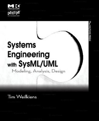Systems Engineering with SysML/UML - pr_305260