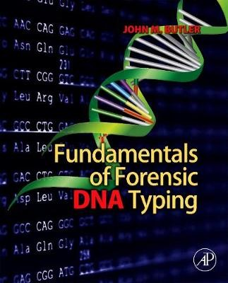 Fundamentals of Forensic DNA Typing - pr_305278