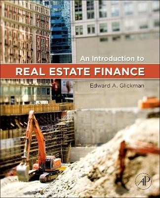 An Introduction to Real Estate Finance - pr_305399