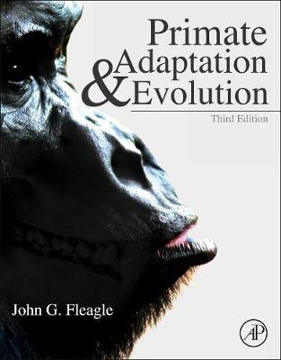 Primate Adaptation and Evolution -