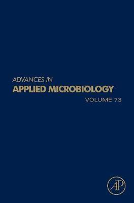 Advances in Applied Microbiology - pr_305408