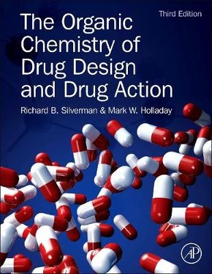 The Organic Chemistry of Drug Design and Drug Action -