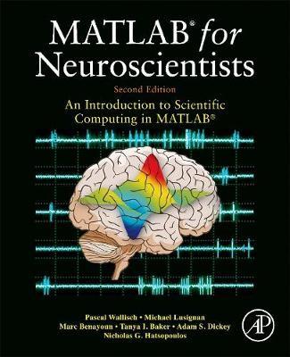 MATLAB for Neuroscientists - pr_305234
