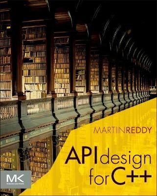 API Design for C++ -