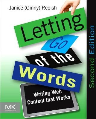 Letting Go of the Words - pr_305299